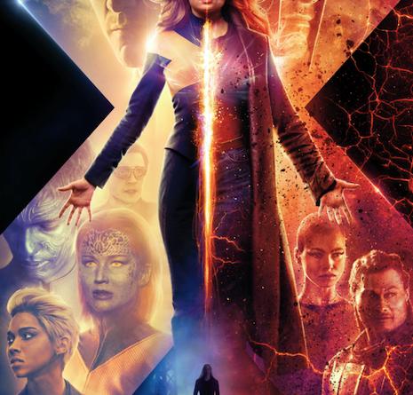 DARK PHOENIX   Final Trailer Released   In Theatres June 7!