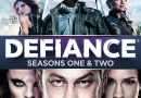 Defiance: Seasons One and Two – Blu-ray Edition