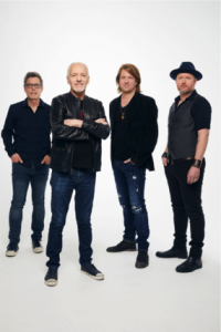 PETER FRAMPTON BAND'S ALL BLUES DUE FOR RELEASE JUNE 7