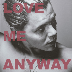 """New Release from CONRAD SEWELL """"LOVE ME ANYWAY (CLEAN EDIT)"""""""