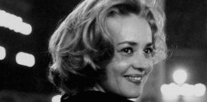 Jeanne Moreau, L'Affranchie @ FIFA