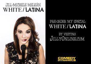 White/Latina
