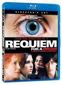 Requiem for a Dream: Director's Cut – Blu-ray Edition