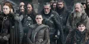 "Life Lessons That ""Game of Thrones"" Teaches Us – Psychologist Available"