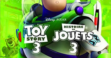 Toy Story 3 – Blu-ray/DVD Combo Edition