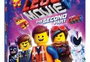The Lego Movie: The Second Part – Blu-ray/DVD Combo Edition