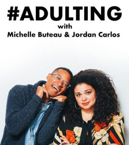 Adulting's Comedy Podcast Launches Today from WNYC Studios