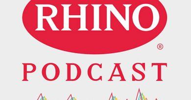 THE RHINO PODCAST: ARETHA FRANKLIN IN THREE PARTS