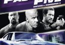 Fast Five – 4K Ultra/Blu-ray Combo Edition