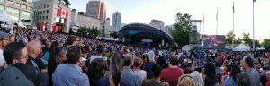 TD Ottawa Jazz Festival –  Norah Jones @ TD Main Stage – June 25, 2019