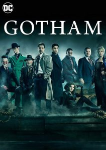 Gotham: The Complete Series – Blu-ray Edition
