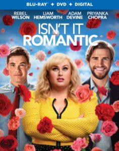 Isn't It Romantic – Blu-ray/DVD Combo Edition