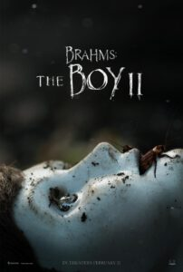 BRAHMS: THE BOY II – New Film Clips