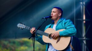 Another Irish Singer to Add to Your Get to Know List – Dermot Kennedy
