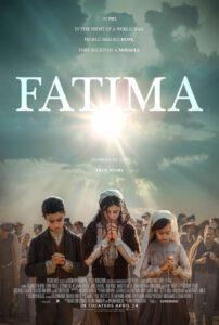 FATIMA – New Trailer