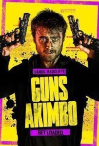 New Clip for GUNS AKIMBO starring Daniel Radcliffe and Samara Weaving | In Select Theaters February 28