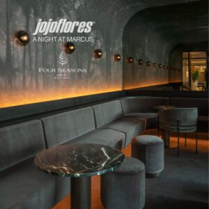 jojflores – A Night at Marcus