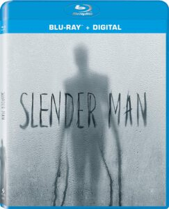 Slender Man – Blu-ray Edition