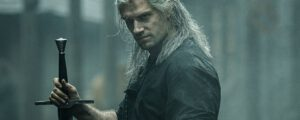 Netflix's THE WITCHER Begins Season 2 Production And Announces Casting