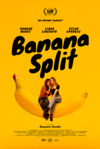 Trailer Now Available | BANANA SPLIT, Directed by Ben Kasulke
