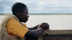 DEBUTS THIS MON. 3/23 ON PBS SERIES POV — Rescued from Slavery, Two Children Help Save Others in THE RESCUE LIST