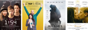 Quebec Movies to see on Club Illico, Tou.tv Extra, Super Écran and Netflix!
