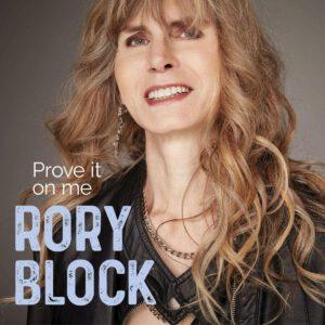 Rory Block – Prove It On Me