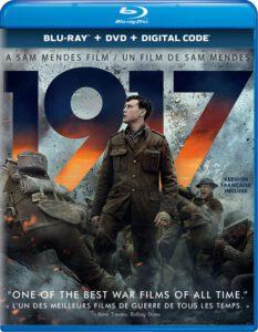1917 – Blu-ray Edition