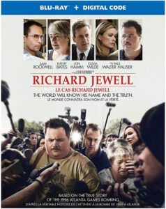 Richard Jewell – Blu-ray Edition