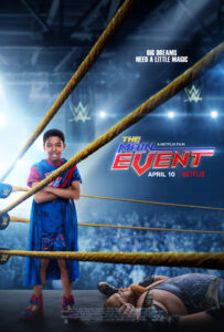 Watch the Trailer for THE MAIN EVENT Starring Seth Carr, Tichina Arnold and Adam Pally!