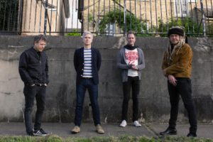 Nada Surf release new album 'Never Not Together'