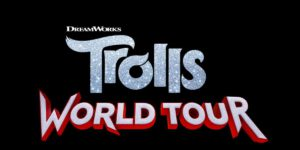 TROLLS WORLD TOUR – New Trailer