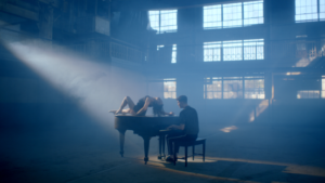 "NEW VIDEO: Kevin Garrett ""Gone Again"""