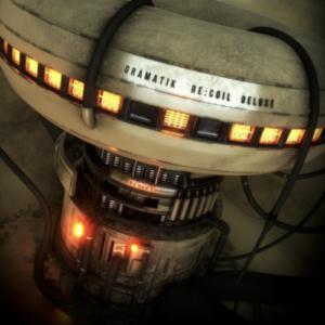 Gramatik Announces New Release- RE:COIL DELUXE Ft. 4 New Instrumentals
