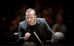 Yannick Nézet-Séguin live on MEZZO LIVE HD on Saturday, April 25 at 2:30 p.m.: Beethoven's Fourth, Fifth and Eighth Symphonies at the Paris Philharmonic