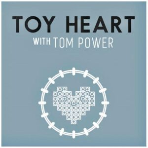 """BGS Announces The Launch of """"TOY HEART: A Podcast About Bluegrass"""""""