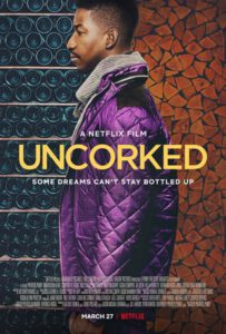 🍷 Some dreams can't stay bottled up | UNCORKED Trailer Debut 🍷