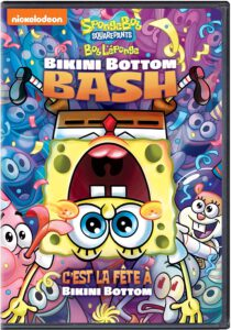 SpongeBob SquarePants: Bikini Bottom Bash