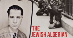 """Gravitas Ventures Riveting World War II documentary """"Shadows of Freedom"""" from acclaimed Canadian filmmakers Amos Carlen (""""Love…and Other Reasons to Panic"""") & Aline Robichaud (""""The Seder"""")"""