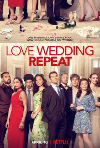LOVE WEDDING REPEAT – Official Trailer