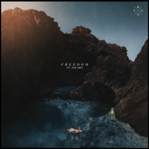 """KYGO RELEASES NEW VIDEO AND TRACK """"FREEDOM"""" FT. ZAK ABEL"""