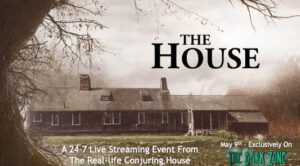 The House – Live Streaming Event