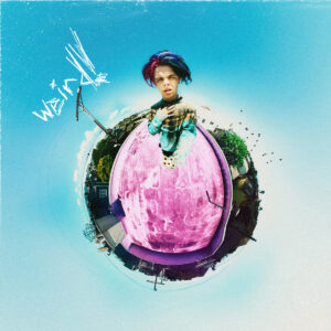 "YUNGBLUD Releases New Single ""Weird!"""