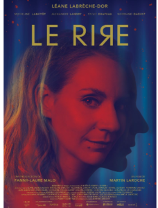 LE RIRE online for free on April 7
