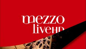 MEZZO LIVE HD live and behind closed doors: Berlin Philharmonic Orchestra European Concert (May 1) and Tchaikovsky's Tribute to 180 Years by Denis Matsuev (May 8)