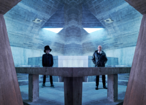 "Pet Shop Boys New Single + Video ""I don't wanna"" Out, 'Hotspot' LP Out to Critical Acclaim"