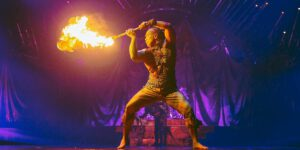 Cirque du Soleil Premieres Online Special