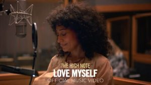 "EMMY NOMINATED & GOLDEN GLOBE-WINNING ACTRESS TRACEE ELLIS ROSS RELEASES ""LOVE MYSELF"" MUSIC VIDEO"