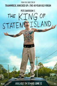 THE KING OF STATEN ISLAND – Who is Pete Davidson? Featurette