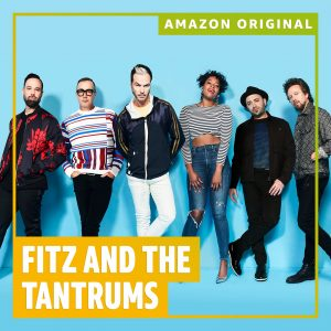 "Fitz and the Tantrums Release Amazon Original Reimagined Version of ""I Just Wanna Shine"""